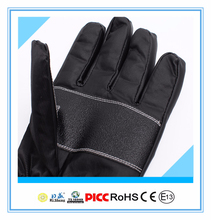 Battery Heated 2015 Univerisal Wholesale Rechargeable Heated Motorcycle Gloves