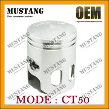Gold Supplier Motorcycle Parts Piston Weight