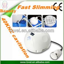 Hot!!! Fast Slimming Machine Spa or Home Use Beauty Machine Supersonic 40KHZ Panda Cavitation