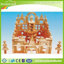 Guangzhou wooden toys for kids / wooden building blocks
