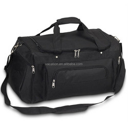 2015 leisure hard case golf travel bag