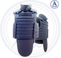 Bulletproof vest/body armor