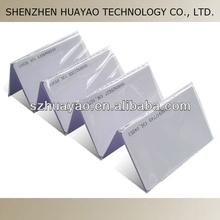 tarjeta RFID EM4100 125KHz