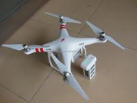 Original Dji Lipo battery 11.1V 5400mAh DJI Phantom 2+ Vision RC Quadcopter with DJI Camera for Aerial Photographic FPV
