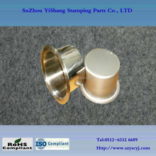 customized high quality metal stamping parts, deep drawing stamping