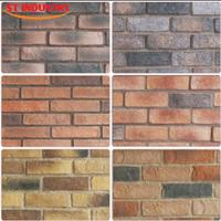 Exterior and Interior Decorative lowes interior brick paneling