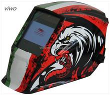 Eagle Picture Power Auto Darken Welding Helmet custom welding helmet