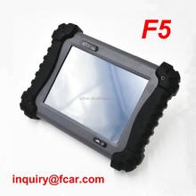 De FCAR F5-W automotriz equipo de diagnóstico para coches diferentes