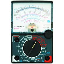 Yx-360trna medidor analógico analógico multiprobador
