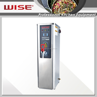 Commercial Electric Stainless Steel Magic Hot Water Dispenser Tap 8L