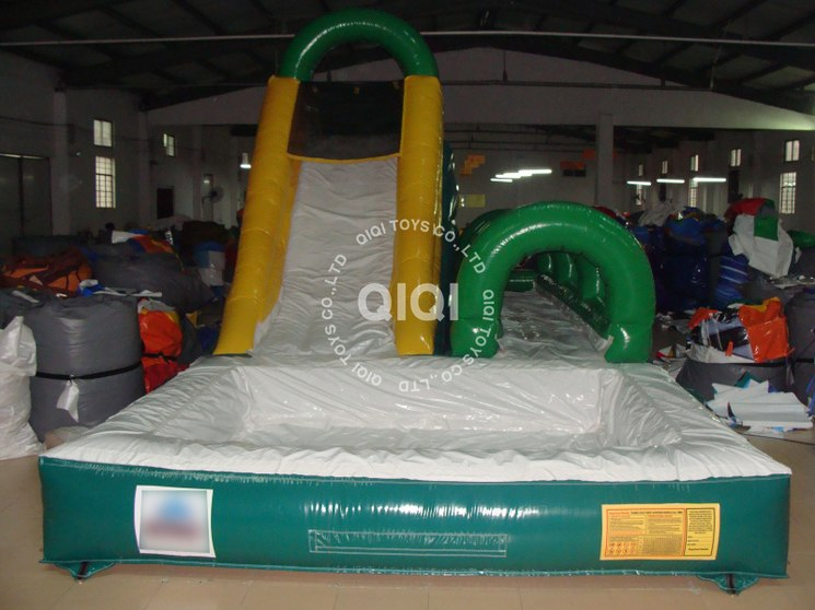 Best Selling Used Swimming Pool Slide Inflatable Pool Slides For Inground Pools For Sale Buy