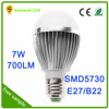 2015 new invention wifi control led bulb new lg-g011b192led grow light bulb for flowering