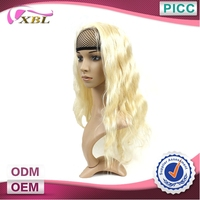 Direct Factory Price Best Quality With Baby Hair Full Lace Wigs For White People