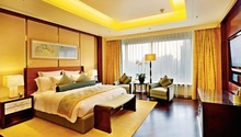 5 Star hotel Veneer finished Used hotel furniture for sale malaysia GZH-SJ007