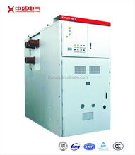 KYN61-40.5 Metal Clad Indoor Enclosed 33kv Switchgear,High Voltage Switch gear,Power Distribution Panel