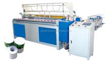 Toilet Tissue Paper Machine Paper making industry toilet machine