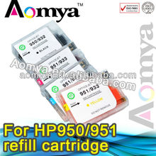Refill Ink Cartridge for HP 950/951 for HP Officejet Pro 8600
