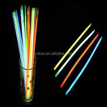 wholesale Hot sale Lowest price Flashing light up wand novelty toy,glow sticks 1000pcs/lot