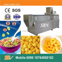 kelloggs corn flakes/breakfast cereal production line