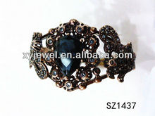 Antiquated wrap bracelet indian costume jewellery new cheap products 2013