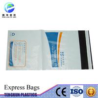 Custom Logo Printed DHL UPS Express Shipping Envelope / Poly Mailer / Plastic Courier Mailing Bag