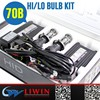 LW Wholesale best quality 150w hid kit, 12v 35w/55w hid xenon conversion kit with super slim ballast factory for SUV 4WD Car
