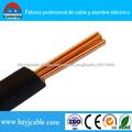 THW AWG 1-16 ¡¡Alta calidad y bajo precio!! cable eléctrico / thw 8