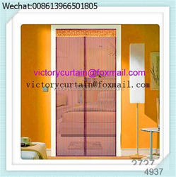 2016 new mosquito preventing insects in the house best magnetic door mosquito net close automatically
