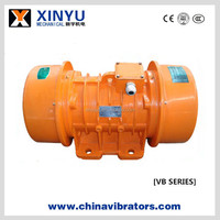 VX Series Energy Efficient vibration motor ac electric motors