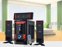 Promotion new design MP3 speaker home theater