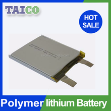 3.7v 2000mah Li-ion Polymer Rechargeable Battery Pack for Tablet PC