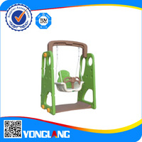 Happy slides swings indoor and outdoor playground