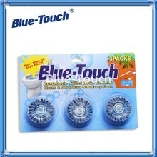 HOT Solid Toilet Bowl Cleaner 3pcs/pack