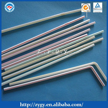 Hot Selling New Design Food grade PP crazy drinking straw