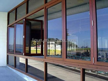 2015 beijing factory specialized in manufacturing high quality industrial steel windows