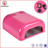 36w110v-240v nail curing lamp dryer with timer