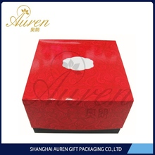 Offset printing personalized cupcake cases