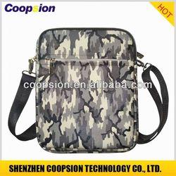 polyurethane shoulder bag
