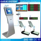 """Guangzhou Tonsincs governo 17 """" Touch tudo em um sistema de fila computadorizada"""