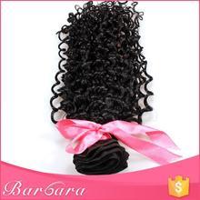 familiar with OEM ODM grade 7A virgin remy afro hair nubian kinky twist