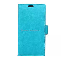 New Crystal Grain Wallet leather case Stand with card holder case for Moto X style X3