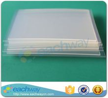 2015 New arrival, OCA Optical Clear Adhesive Double Side Sticker Glue 300um Thick For iPhone 5S LCD, Pack of 50(Transparent)