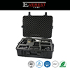 Hard ABS plastic watertight protective cases for camera