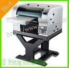 2014 ano venda quente eco solvente de tinta da impressora