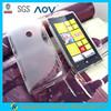Matte mobile phone skin for Nokia Lumia 520