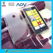 Matte mobile phone skin for Nokia Lumia 520
