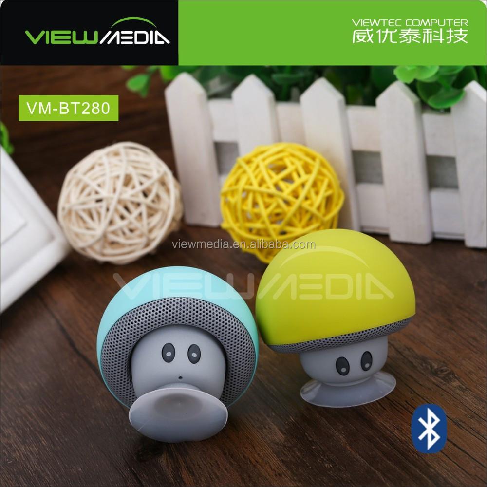 New business ideas viewmedia mushroom bluetooth speaker buy bluetooth speaker mushroom - Wild mushrooms business ideas ...