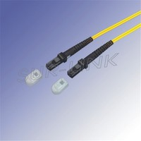 MTRJ/PC-MTRJ/PC Single Mode Fiber Optic Cable 9/125 Duplex Surlink