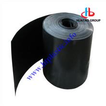 Color negro caderas/ps rollo de plástico