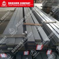 Leaf Spring Steel Flat Bars SUP9